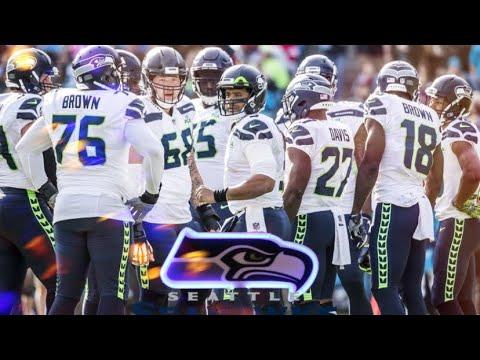 Seattle Seahawks Highlights 2018 – 2019