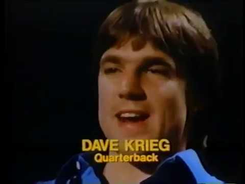 Seattle Seahawks – 1983 & 1984 Season Review NFL Team Highlights Films