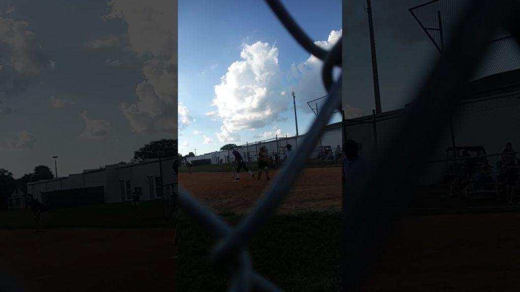 Mariners Softball