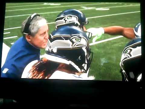 Super Bowl Seattle Seahawks vs Kansas City Cheifs