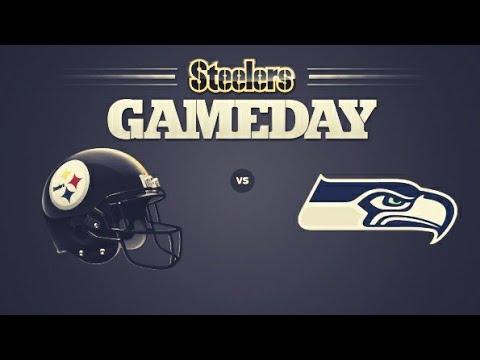 Pittsburgh Steelers Week 2 Hype    Vs Seahawks    **HD Quality**