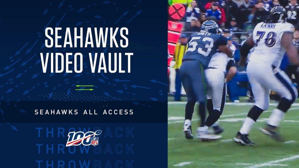 2011 Seahawks All Access vs Ravens   Seahawks Video Vault