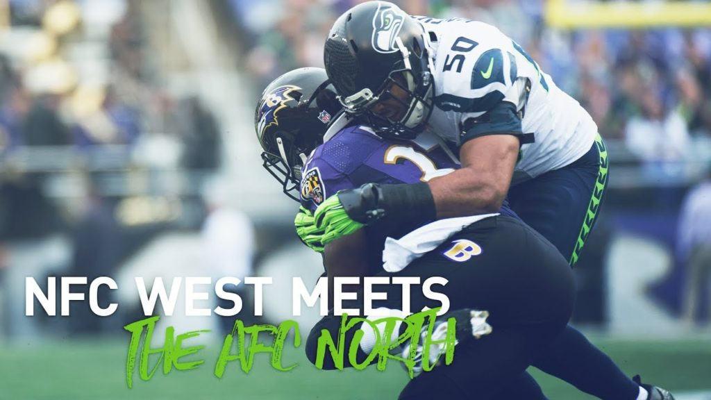 Week 7 Hype Video: NFC West Meets AFC North