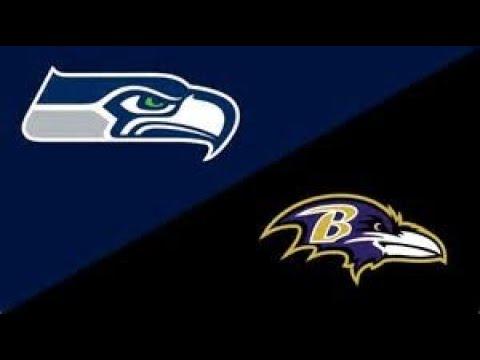 Madden 20| Ravens@Seahawks
