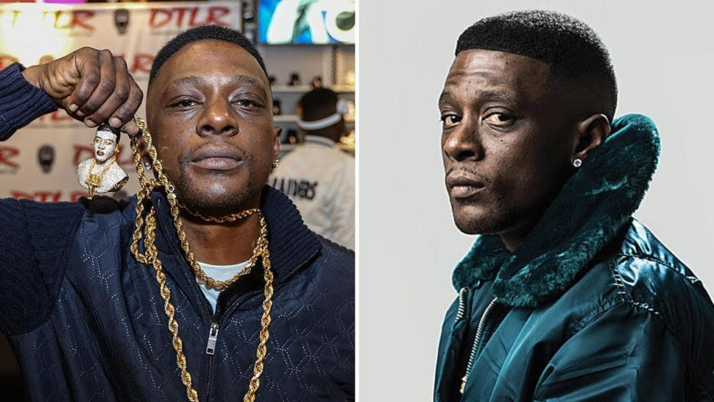 Boosie Stunts & Talks About His Son Playing Football & Also Cooks Breakfast
