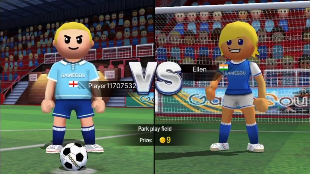 Mobile Football Games: The Weirdest and Funniest You Can Play Right Now