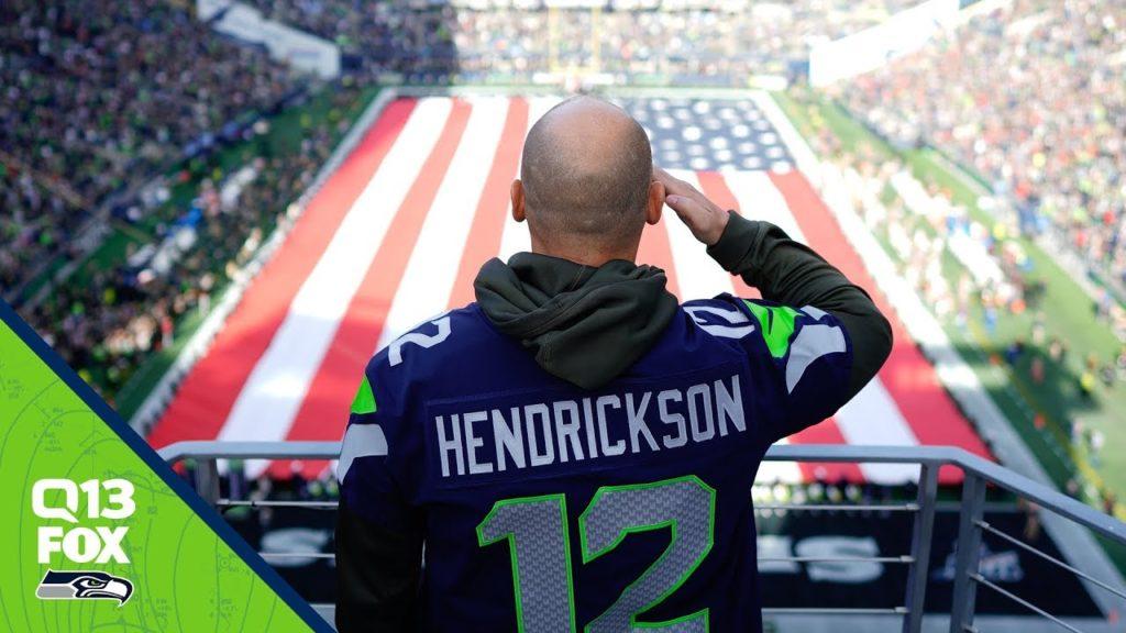 The Story of Ryan Hendrickson | Q13 FOX