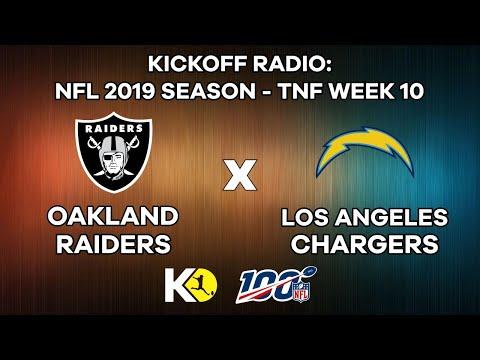 Kickoff Radio: San Francisco 49ers vs. Seattle Seahawks – NFL 2019 Season , Week 10