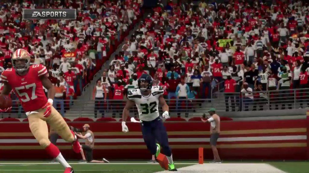Madden 20 Simulation – Seattle Seahawks vs San Francisco 49ers – Simulation Nation