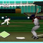 Mike Piazza's Strike Zone (N64)  _Longplay #2 Seattle Mariners @ Texas Rangers