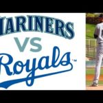 MLB 19 Seattle Mariners Franchise: Rookie Makes Impressive Debut!!!