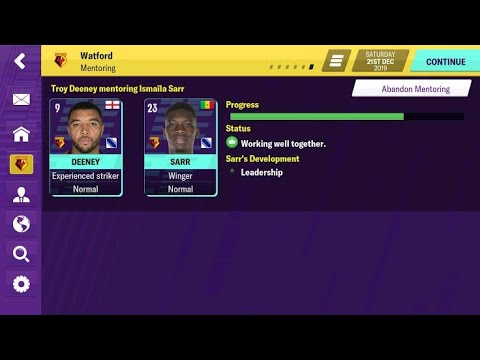 Football Manager 2020 Mobile – Official Video