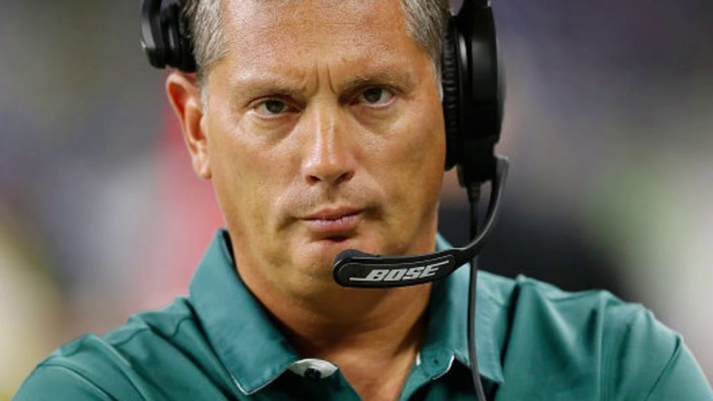John McMullen talks Jim Schwartz, Seahawks win over the 49ers, and more