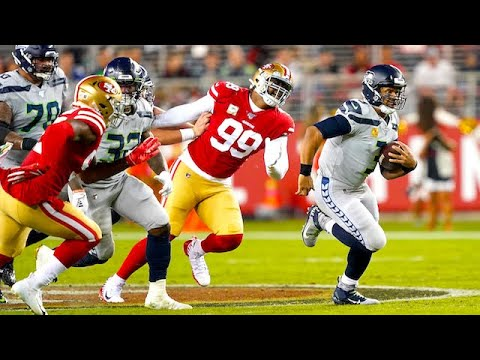Dan Patrick on What We Learned from the Seahawks' OT Win over the 49ers on MNF | 11/12/19