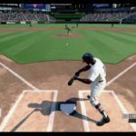 The Batter's Eye Ep 216 RBI Baseball 19 Chicago White Sox vs Seattle Mariners Old Timers Year