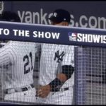 MLBThe Show 19 Mariners  vs. Yankees  5/9/19