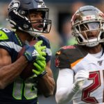 Tyler Lockett says Tampa Bay gave Seahawks most man coverage they'd seen this season