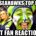 Fan Reaction: Seattle Seahawks Top Plays of 2019 through week 10 (NorbCam Reacts)