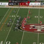 Madden NFL 20 Seahawks vs 49ers Week 10 LIVE STREAM
