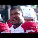Arizona Cardinals @ Seattle Seahawks (2014 NFL Season – Week 12)