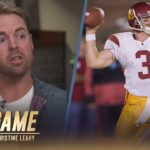 Carson Palmer Inspired Younger Brother Jordan Palmer to Continue Playing Football | FAIR GAME