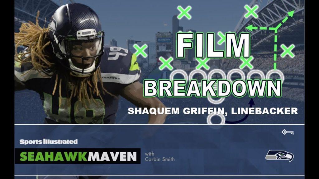 Film Breakdown: Seahawks Seeking Role for Shaquem Griffin