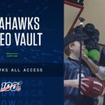 Seahawks at Eagles All Access (2005) | Seahawks Video Vault