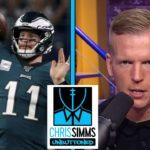 NFL Week 12 Preview: Seattle Seahawks vs. Philadelphia Eagles | Chris Simms Unbuttoned | NBC Sports
