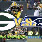 Madden 20 – Seattle Seahawks VS The Green Bay Packer