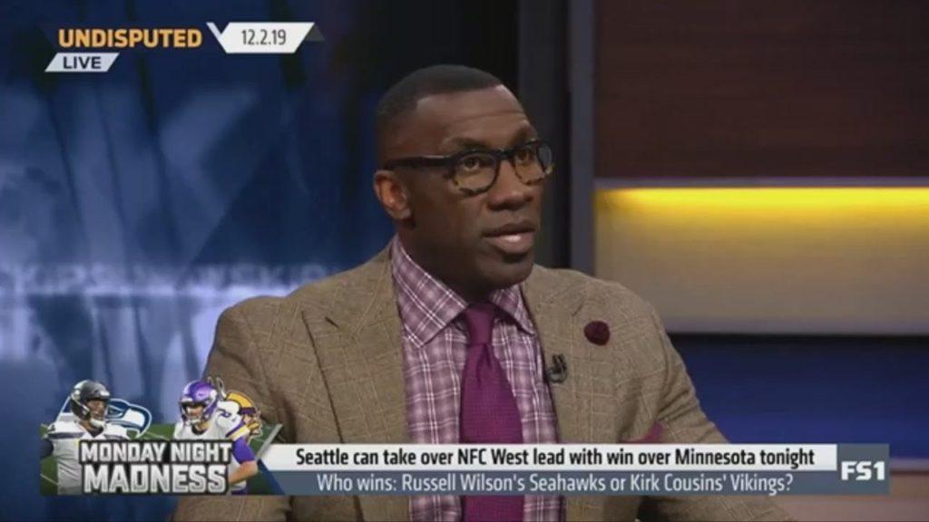 UNDISPUTED – Skip & Shannon PREVIEW Seahawks vs Vikings; Russell Wilson or Kirk Cousins?