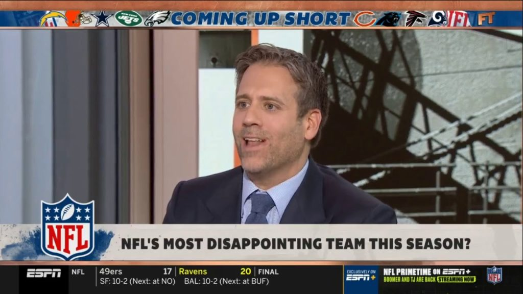 Stephen A. Smith preview Vikings vs Seahawks – Who wins?
