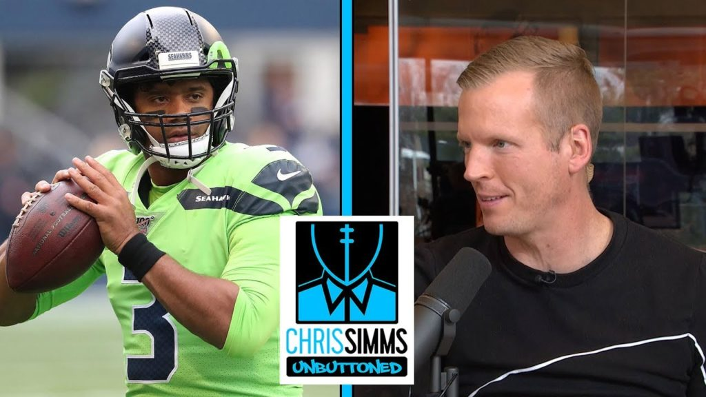 NFL Week 13 Game Review: Vikings vs. Seahawks   Chris Simms Unbuttoned   NBC Sports