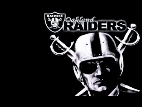 Madden NFL 20 – Online Game #4 – Oakland Raiders vs Seattle Seahawks