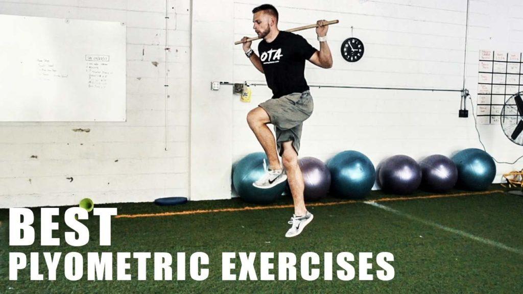 Best Plyometric Exercises For Speed. | Overtime Athletes