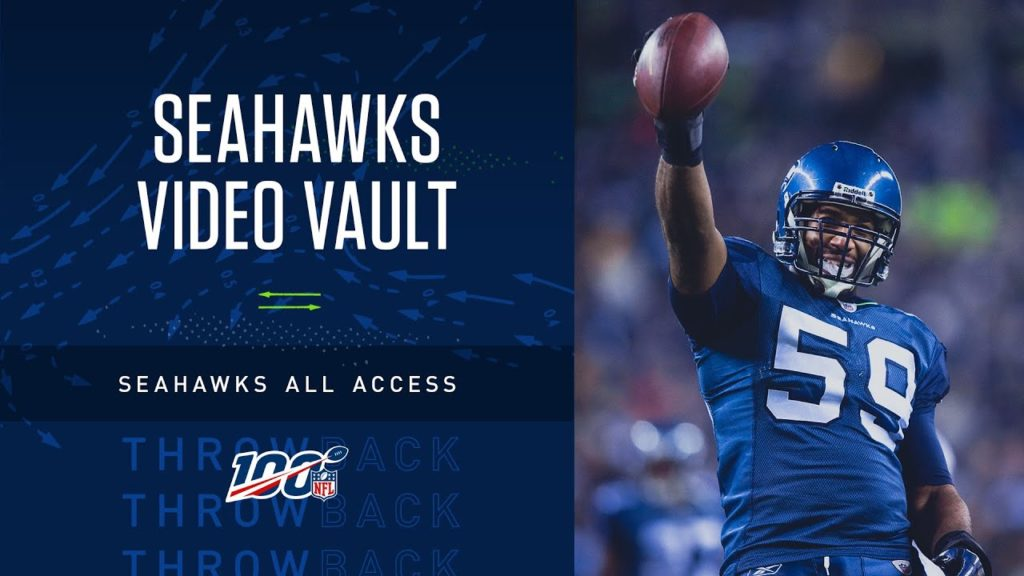 Seahawks vs Rams All Access (2010)   Seahawks Video Vault