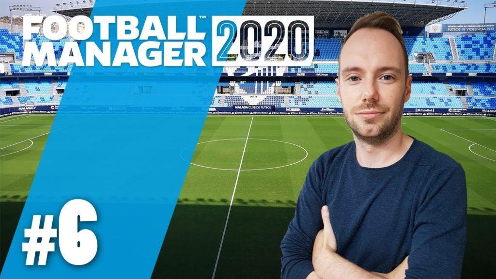 Let's Play Football Manager 2020 | Karriere 1 | #6 – Kader nimmt Formen an!