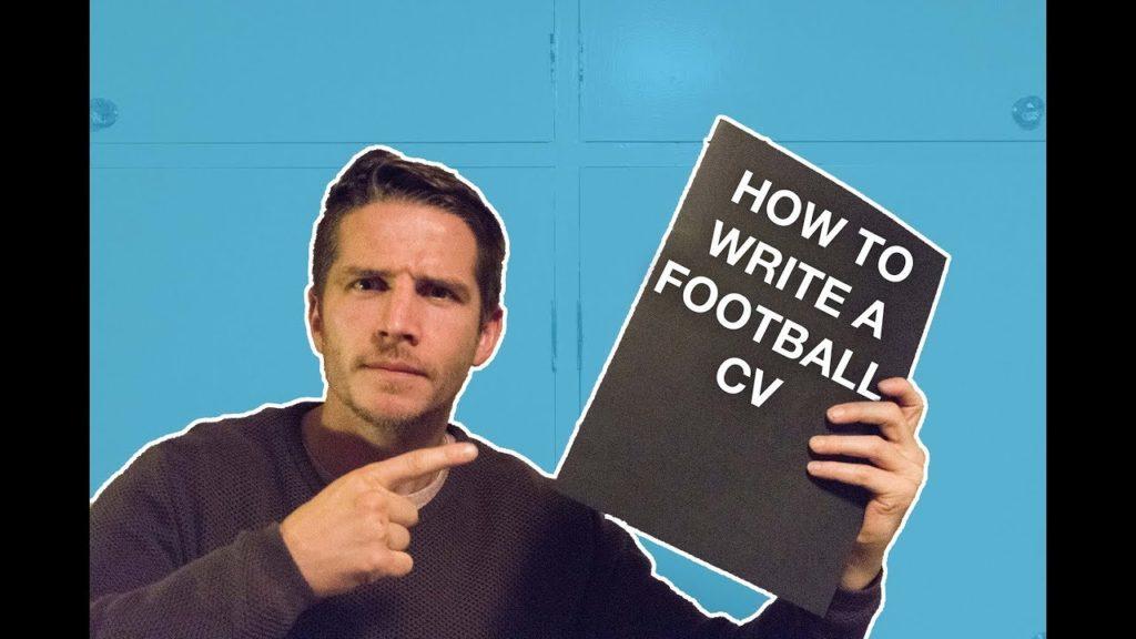 How to Write a Killer Football CV – Essential Football CV Template & Checklist