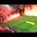 Hell: During Exercises Football Players (Only for fans)