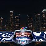2019 NBC Sunday Night Football Week 14 Intro/Theme