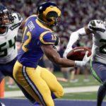 NFL 12/8 – Seattle Seahawks vs Los Angeles Rams Full Game   NFL Week 14 Live (Madden)