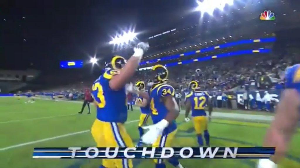 Seahawks vs Rams Week 14 Highlights   NFL 2019
