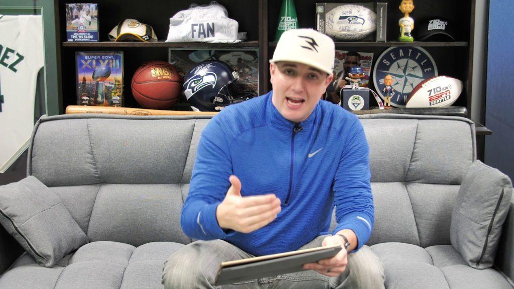 Jake Heaps' Chalk Talk: Seahawks Offensive struggles