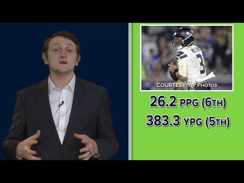 Scouting Report Week 15: Carolina Panthers VS Seattle Seahawks