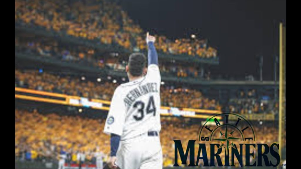 Seattle Mariners | 2019 MLB Nasty Pitches