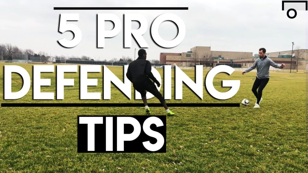 5 DEFENDING SECRETS PROS KNOW   HOW TO PLAY FULLBACK IN FOOTBALL