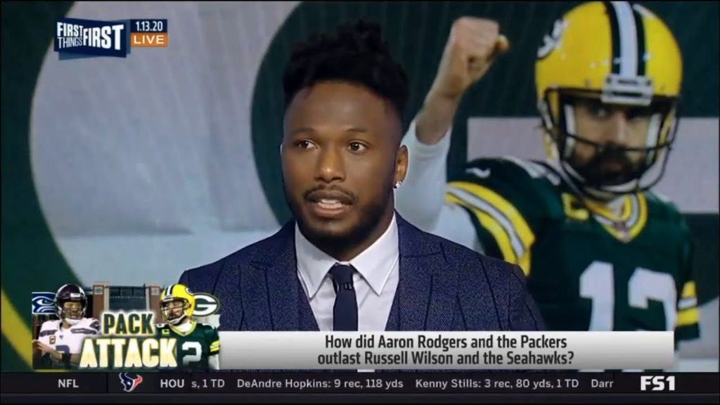 Rodgers still the most clutch QB after win over Seahawks – Brandon Flowers