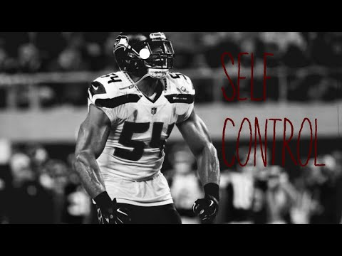"""Bobby Wagner Mix 