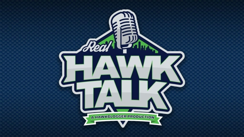 Real Hawk Talk Episode 89 : Seahawks & Packers Post Game Show + Season Recap