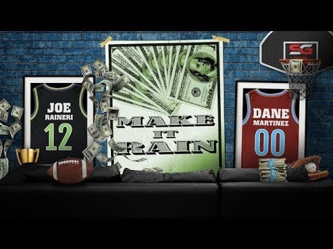 Chiefs Comeback, Pack Hold Off Seahawks, BCS National Title Preview, 1/13/20 | Make It Rain