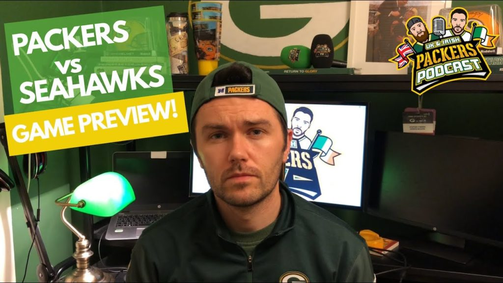 UK Packers – Green Bay Packers vs Seattle Seahawks – Divisional Playoffs Preview – 4 Things To Watch